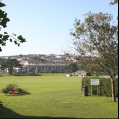 Egloshayle Park and Playing Fields