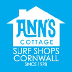 Anns Cottage Surf Shop