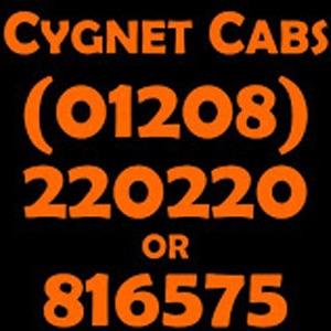Cygnet Cabs