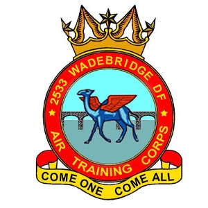Wadebridge air cadets