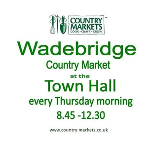 Wadebridge Country Market