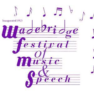 Wadebridge Festival of Music & Speech
