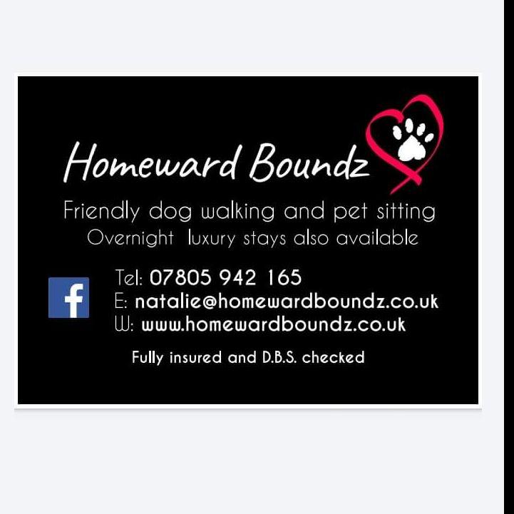 Homeward Boundz