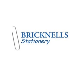Bricknells Stationery
