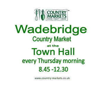 Wadebridge Country Market